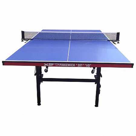 Tables touchdown sports xsf pinkewich 287 table tennis for Table 6 of gst